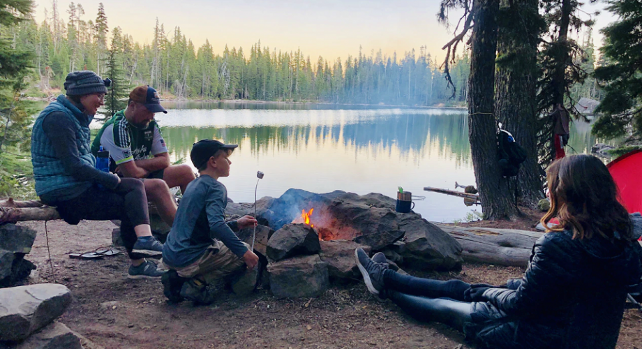 Planning a Family Camping Trip? Here's What You Need to Know