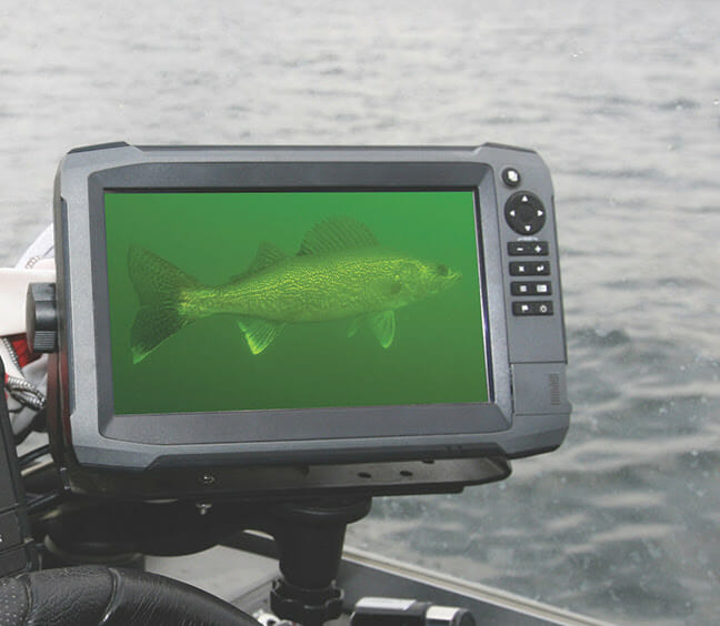 Aqua-Vu® Pro Dr. Bruce Samson Inducted into Fishing Hall of Fame sonar, underwater cameras Fishing & Boating News