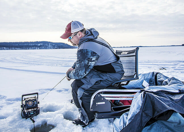 The Best Rods on Ice fishing, fishing rods Fishing & Boating News