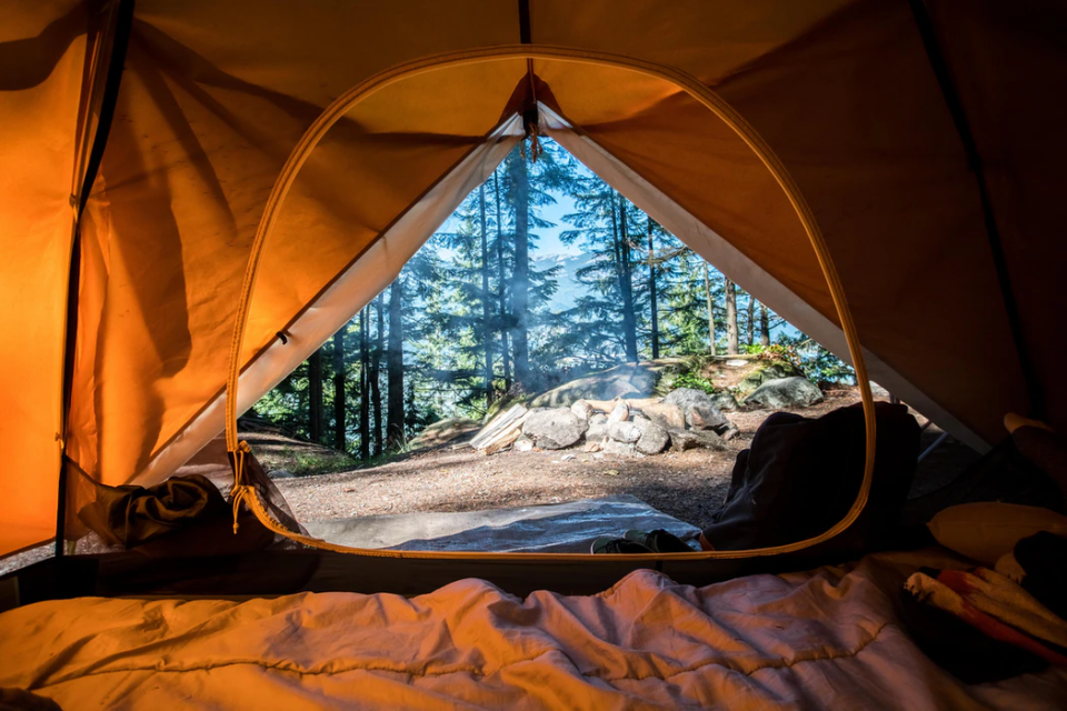 A Quick Guide to Dispersed Camping Dispersed Camping Outdoors