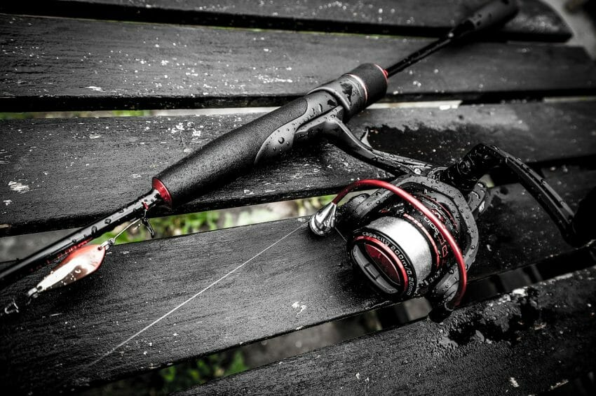How to Choose a Spinning Reel? – Invest on the Right Spinning Reel spinning reel Fishing