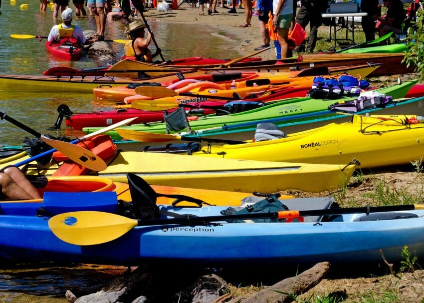 Get to Know When Do Kayaks Go on Sale Kayaks on Sale Outdoors