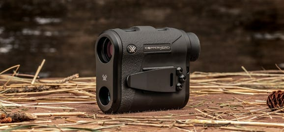 What Advantages Does A Rangefinder Give You When Hunting?  Hunting
