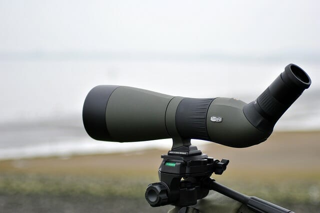 A Guide to Birding with Spotting Scopes bird watching, great outdoors Outdoors