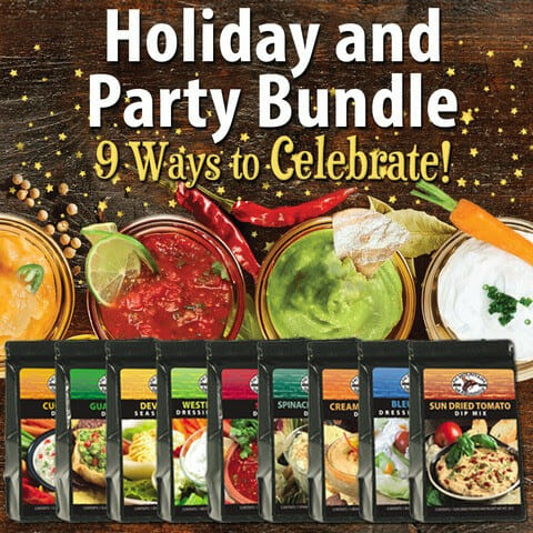 Prepare for the Holidays with Hi Mountain Seasonings outdoor cooking Outdoors News