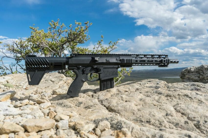 Bring in the New Year with a New Rifle or Pistol from Big Horn Armory Hunting, shooting sports Firearms News
