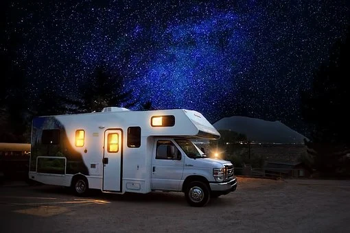 How to Choose the Right Generator for Your RV Outdoors