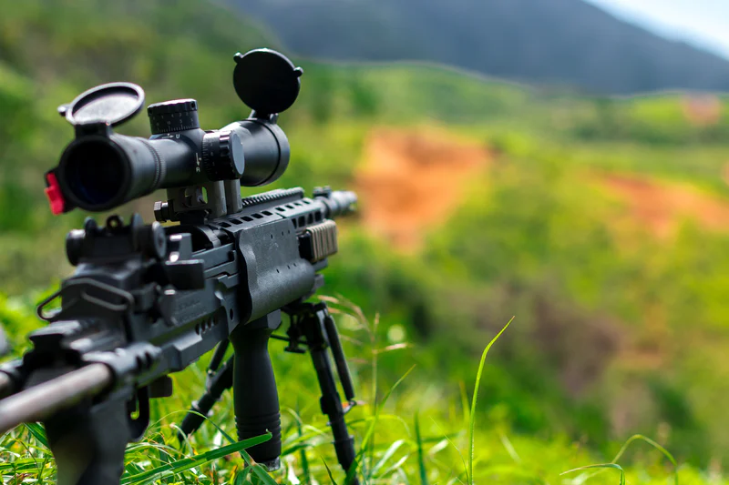 How to Choose the Right Scope for Your Rifle Scope for Your Rifle Shooting Sports