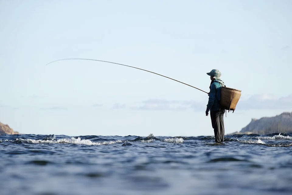 How to Improve Your Fishing Game Even If You're a Hobbyist Improve Your Fishing Fishing