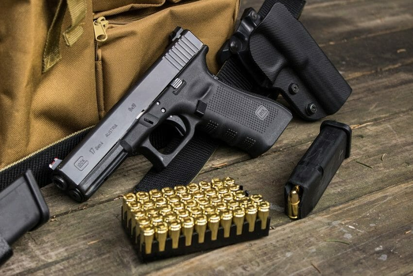 5 Cool Glock 43 Accessories Worth Purchasing GLOCK Shooting Sports