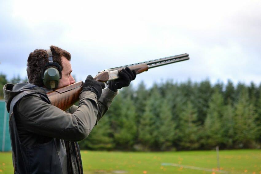 Improve Your Trapshooting trapshooting Shooting Sports