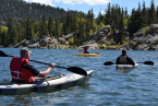 Know About Kayaking
