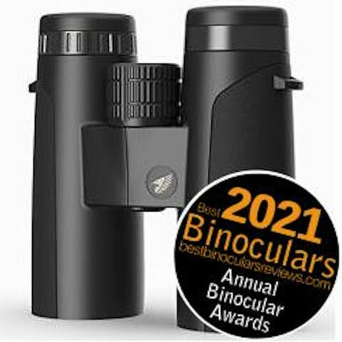 German Precision Optics' Binoculars Win hunting optics Hunting News