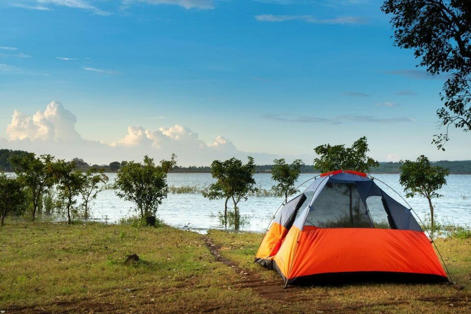 How To Create A Comfortable Environment When You Camp Outdoors For A Long Time Camp Outdoors For A Long Time Outdoors