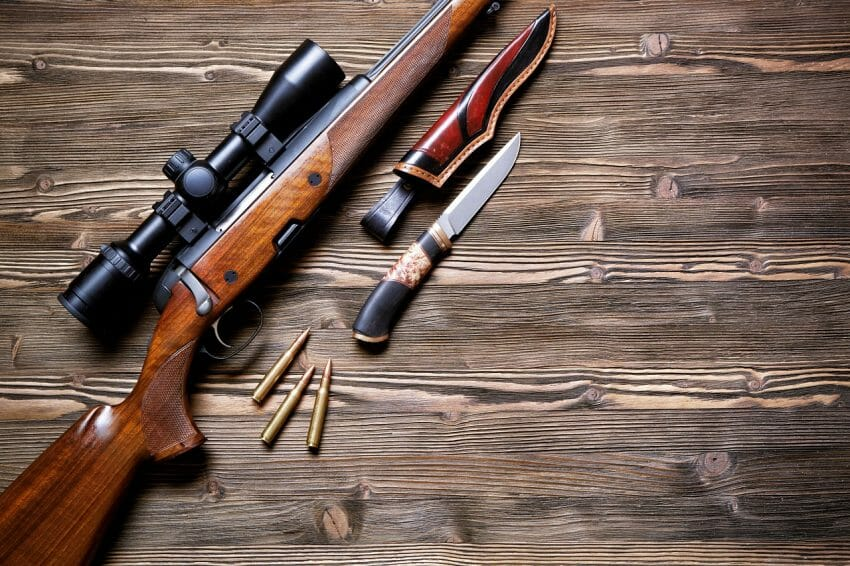 3 Tips For Keeping Your Hunting Guns In Good Condition cleaning guns, hunting rifle Hunting