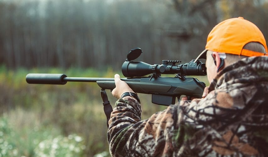 3 Tips For Keeping Your Hunting Guns In Good Condition