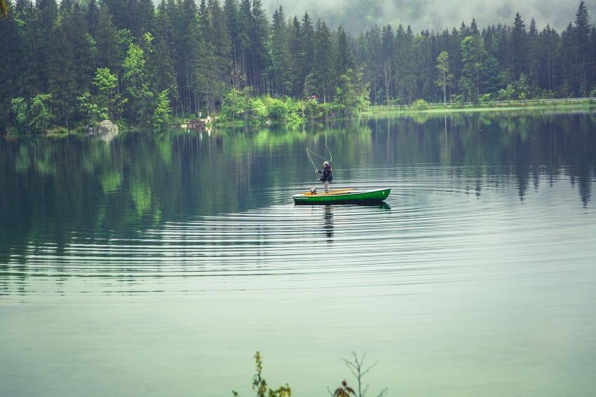 20 AMAZING FISHING LOCATIONS IN THE US fishing Fishing