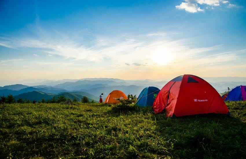 What Are Swags and Why Should You Take One on Your Next Adventure swags outdoors Outdoors