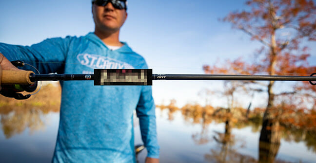 Crafting the Best Bass Rods on Earth fishing, fishing rods Fishing & Boating News