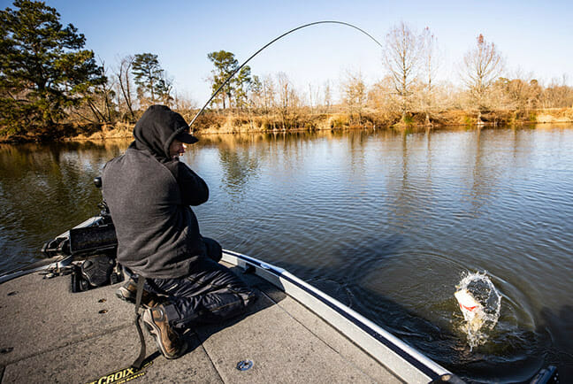 Solving Common Fishing Problems fishing rods Fishing & Boating News