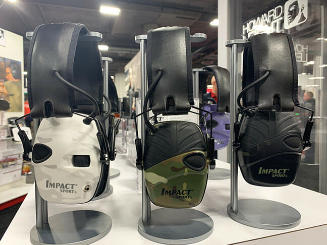 SHOOTING SPORTS: Your Ears are Near and Dear ear protection, shooting sports Firearms News