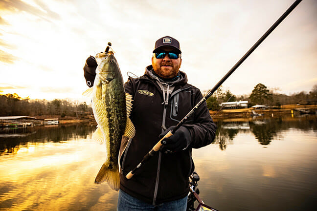 St. Croix Announces Details Of Its All-New American-Made Bass-Centric Rod Series fishing, fishing rods Fishing & Boating News