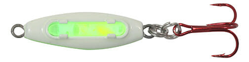 Glo-Shot® Fire-Belly Spoon Report fishing, fishing lures Fishing & Boating News