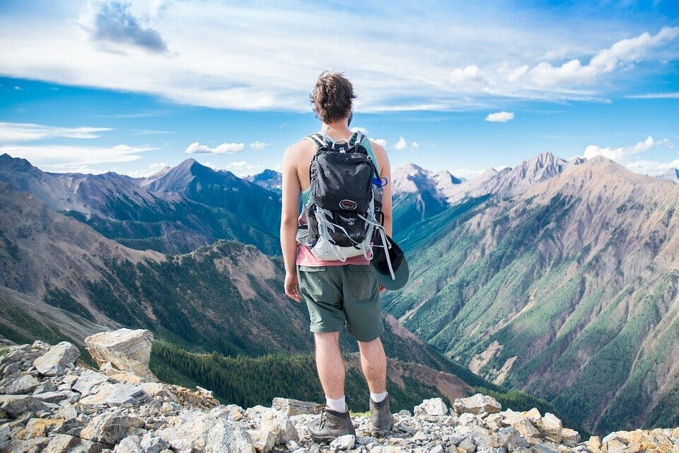 Top 4 Items to Take on Your Next Outdoor Adventure outdoor adventure Outdoors
