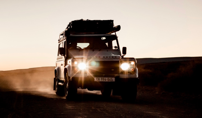 What You Should Consider When Choosing A 4WD Car Hire Company  Outdoors