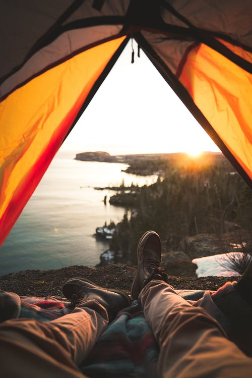 How to Pack for Camping in All Weather Camping in All Weather Outdoors