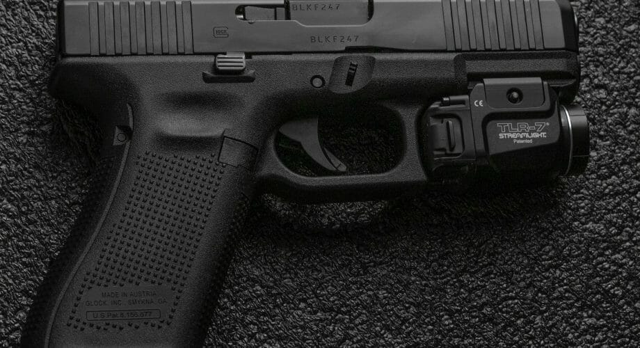 Gun Safety For Undercover Agents-How To Go The Extra Mile