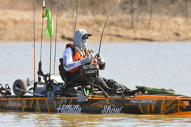 SNYDERS CONQUERS THE COMPETITION bass fishing, fishing Fishing & Boating News