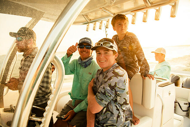 Taking a Bite Out of Your Catch With Sharkbanz fishing, shark deterrent Fishing & Boating News