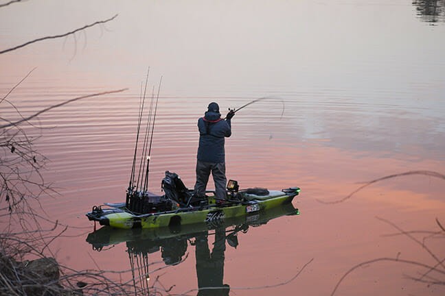 Stone Cold Soldiers bass fishing, fishing Fishing & Boating News