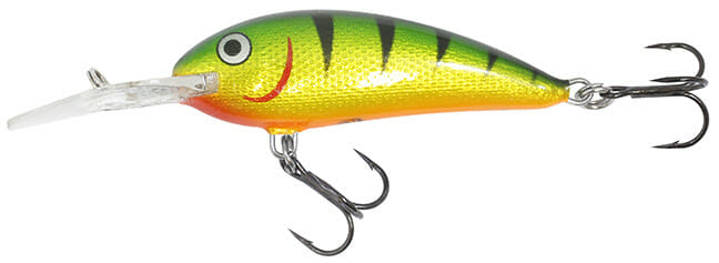 This Shad is Ready to Rumble fishing, fishing lures Fishing & Boating News