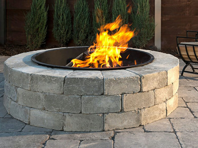 Numerous Advantages of Having Outdoor Fire Pits fire pit Outdoors