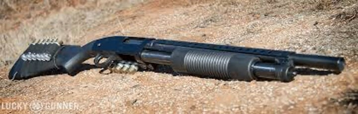 Five Reliable Guns You Might Consider During Trying Times home defense Shooting Sports