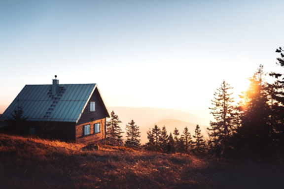 3 Elements to Consider When Building an Outdoor Cabin camping, great outdoors, Hunting Outdoors