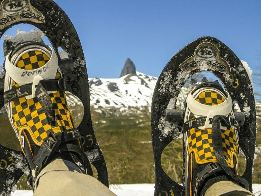 3 Tips to Loving Your First Time Snowshoeing Tips in 2021 Snowshoeing Tips in 2021 Outdoors
