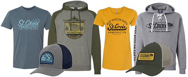 Choice Fashion Fits for Your Fishing Lifestyle fishing apparel Fishing & Boating News