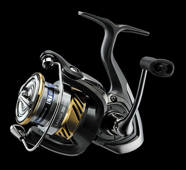 Anglers Will Discover an Extraordinary Performance-to-Price Ratio in New Daiwa Spinning Reels fishing, fishing reels Fishing & Boating News