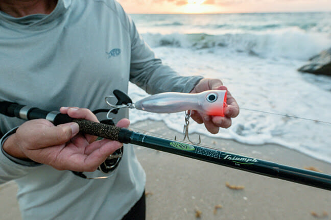 Prepare to Reap the Rewards of Spring's Inshore and Surf Challenges fishing, fishing rods Fishing & Boating News