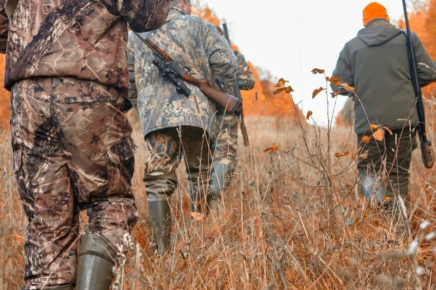 6 Pro Tips To Make You A Better Hunter learning to hunt Hunting