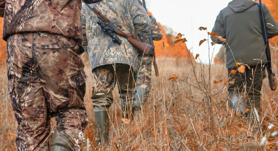 6 Pro Tips To Make You A Better Hunter