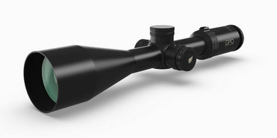 The Ultimate Low-Light Riflescope Hunting, scopes, shooting sports Firearms News