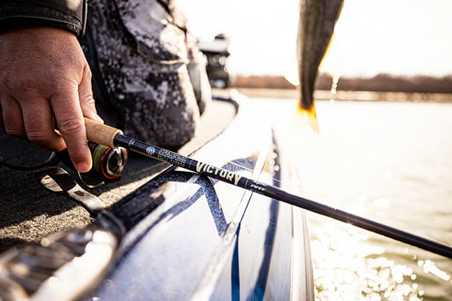 An Angler's Quest for 25,000 Smallmouth Bass bass fishing, fishing Fishing & Boating News