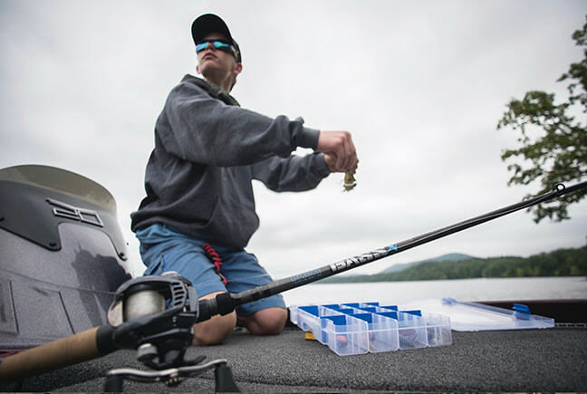 Fishing Rods: Lengths, Powers and Actions fishing, fishing tips Fishing & Boating News