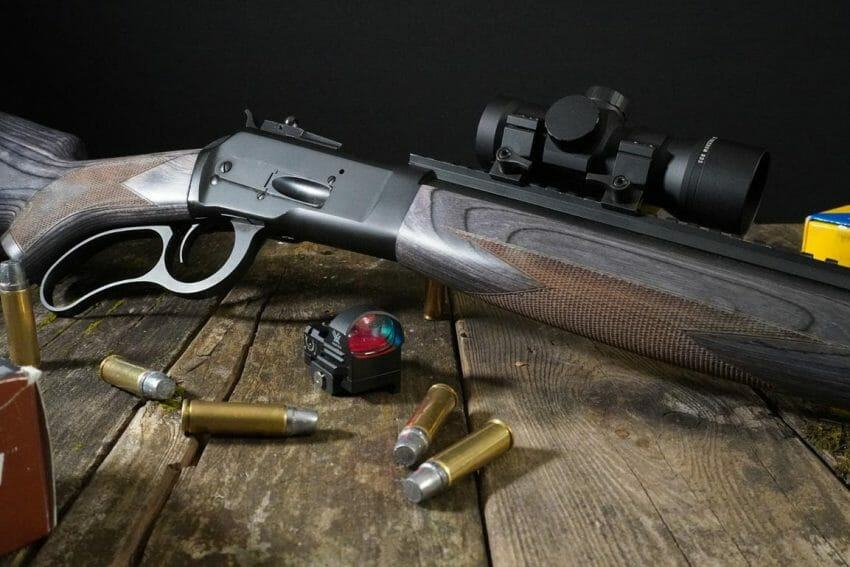 Big Horn Armory 2021 Handloader Manual Rev. 2 Now Available big bore rifles, rifles Firearms News