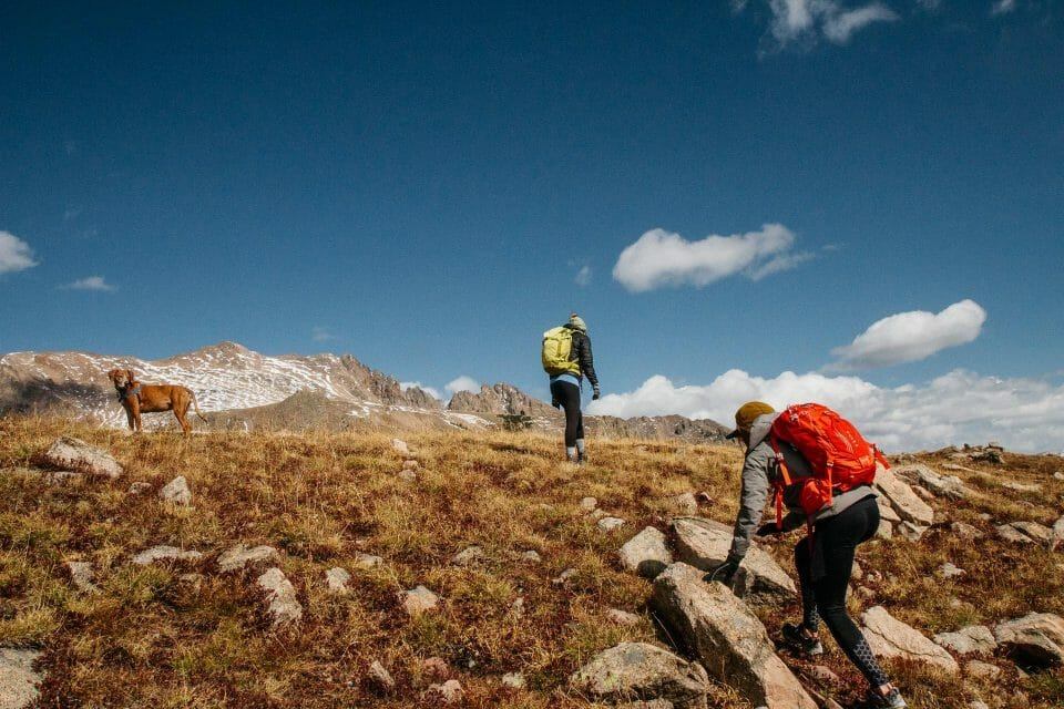 10 Tips for Backpacking on a Budget backpacking Outdoors