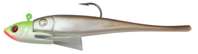 Northland's Rippin' Minnow Infuriates Walleyes fishing, fishing lures Fishing & Boating News